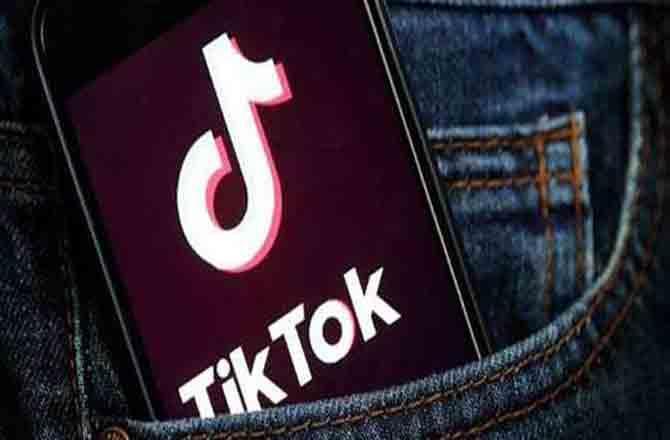 Tiktok - Pic : INN