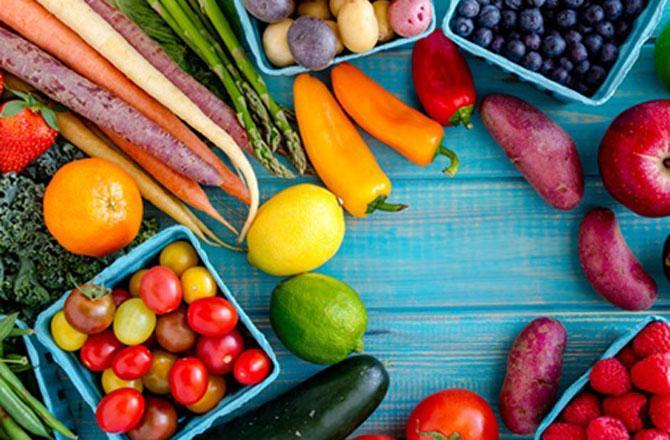Fruits - Pic : INN