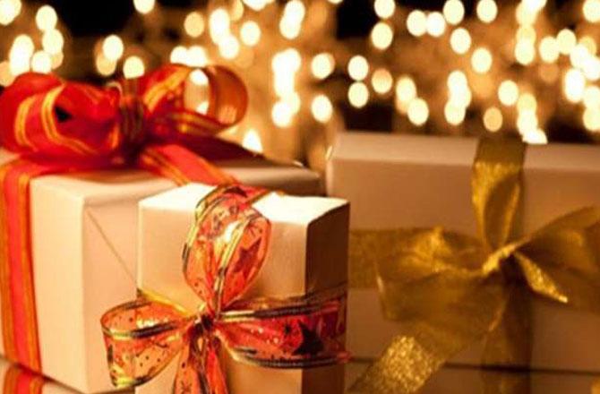 Gift - Pic : INN