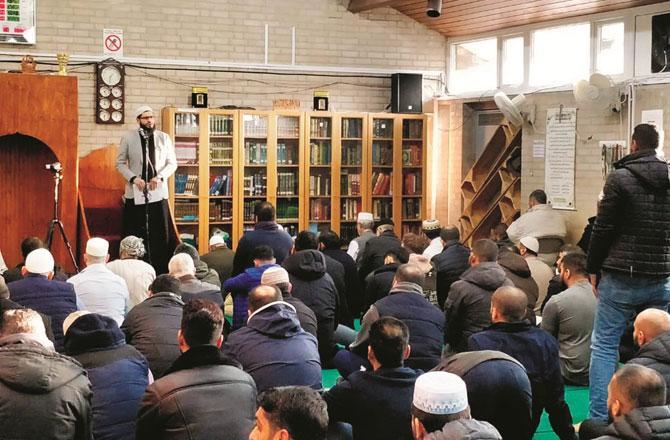 Islamic Session