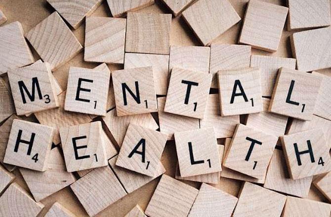 Mental Health - Pic : INN
