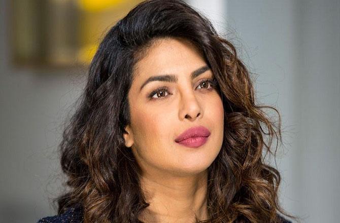 Priyanka chopra. Picture :INN