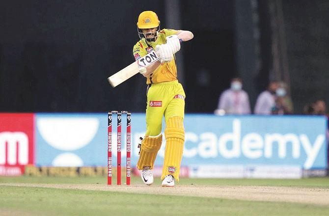Rituraj Singh.Picture :INN