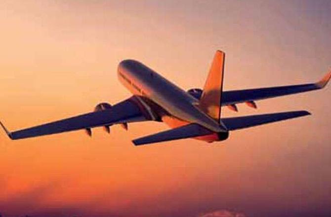 Air India - PIC : INN