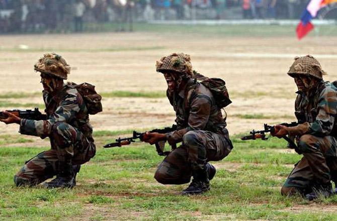 Army - PIC : INN