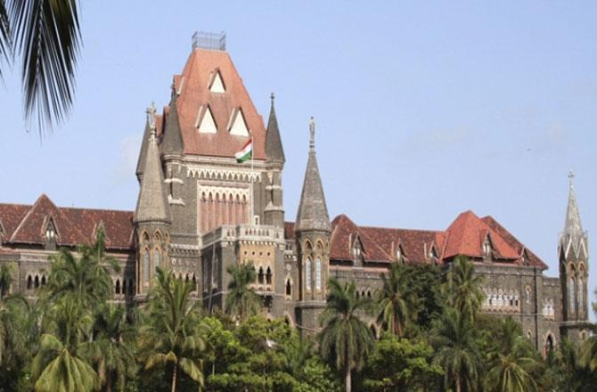 Bombay High Court - Pic : Mid-Day