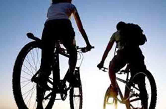 Cycling - Pic : INN