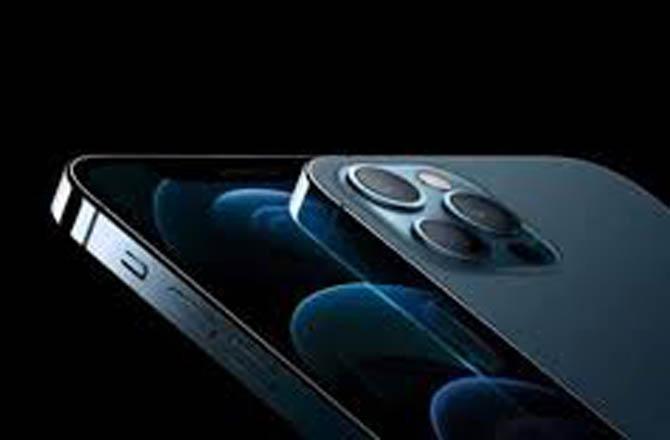 Iphone12 - PIC : INN