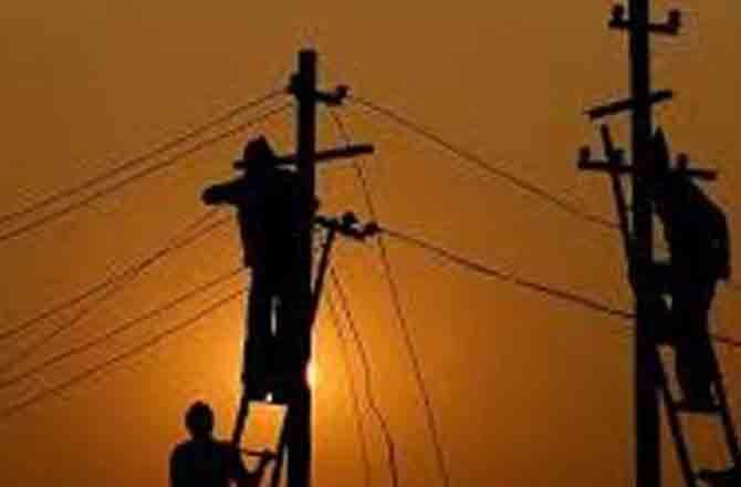power cut - Pic : INN