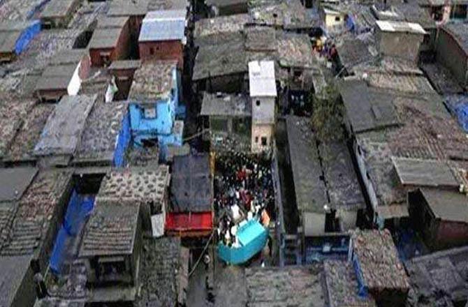 Slums - PIC : INN
