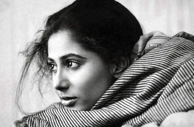 Smita Patil - Pic : INN