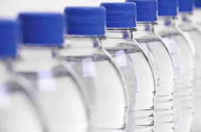 Water Supply - Pic : INN