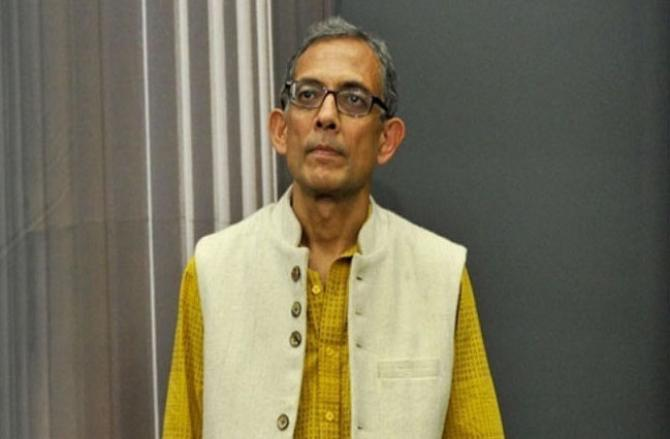Abhijeet Banerjee. Picture:INN
