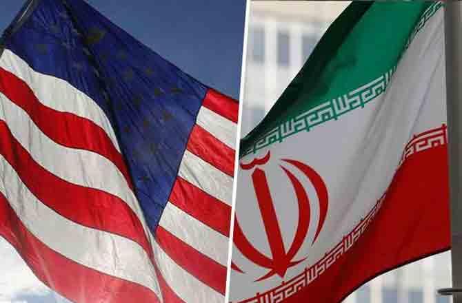 USA and Iran - Pic : INN
