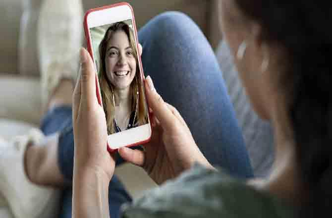 Video Calling - Pic : INN