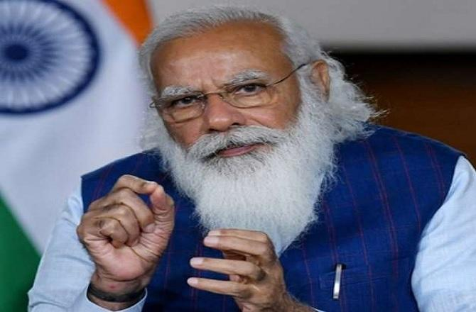 Narendra Modi (Pic:INN)