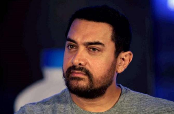 Aamir Khan. Picture:INN