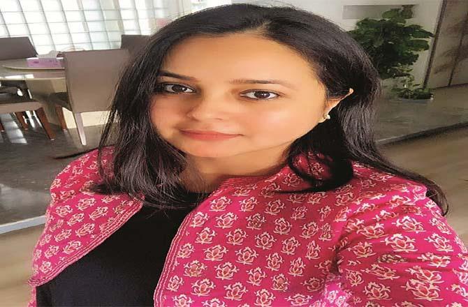 Rohini Acharya Yadav.Picture:PTI