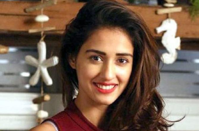 Disha Patani. Picture:INN