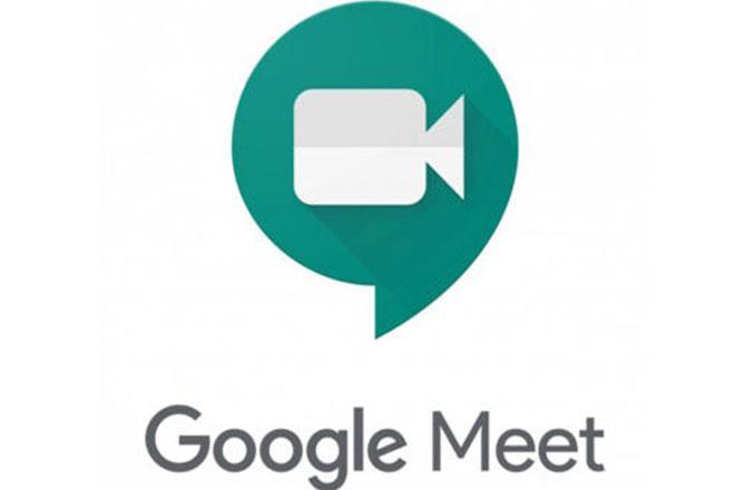 Google Meet - Pic : INN