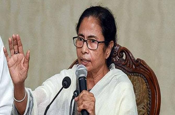 Mamata Banerjee - Pic : INN