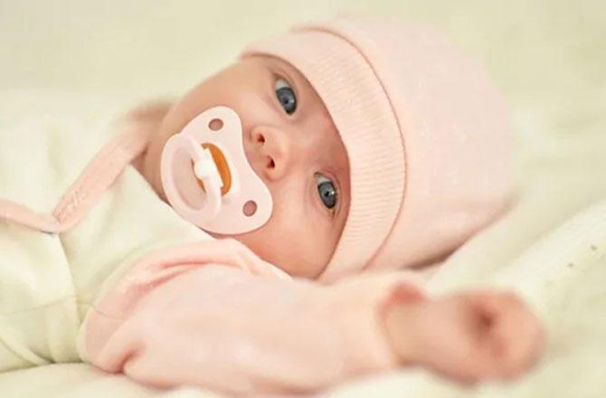 New Born Baby - PIC : INN