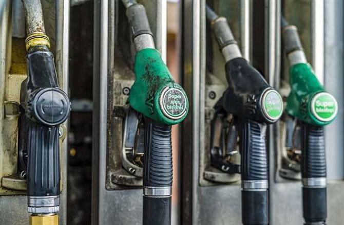 Petrol Station - Pic : INN