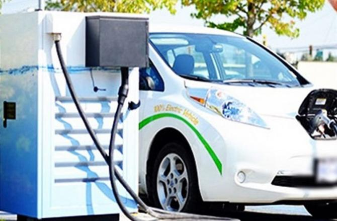 Demand For Electric Vehicles.Picture:INN