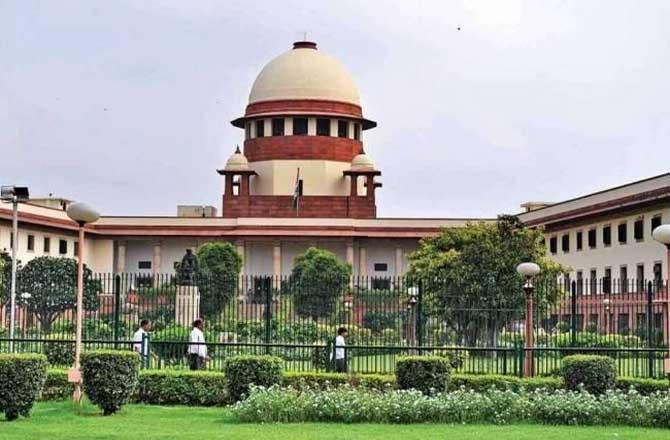 Supreme Court .Picture:INN