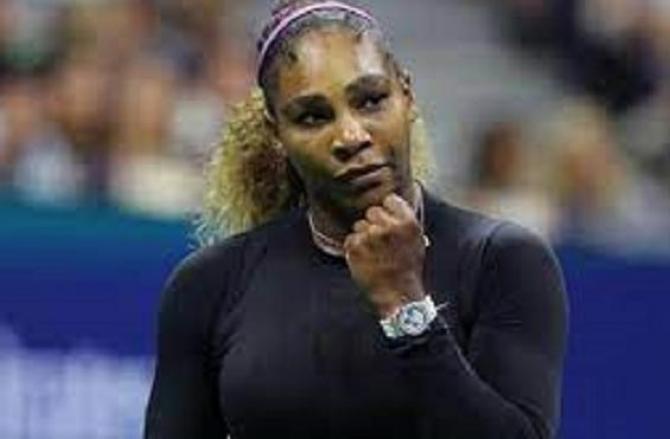 Serena Williams.Picture:INN