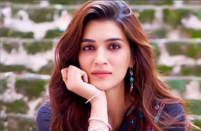 Kriti Sanon.Picture:INN