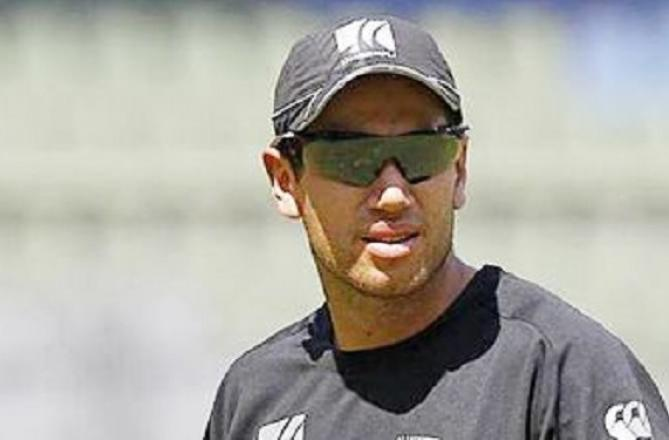 Ross Taylor.Picture:INN