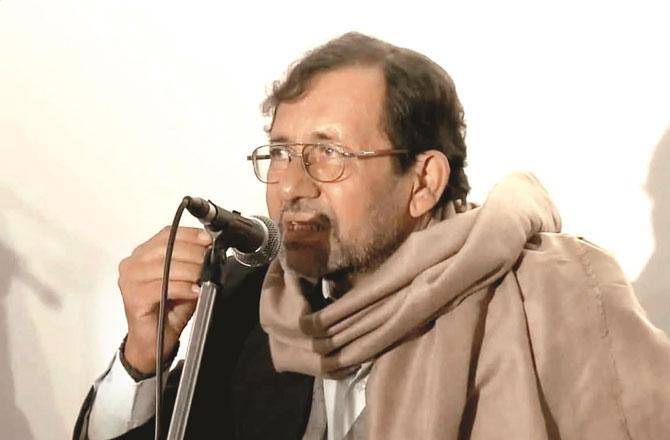 Abdul Ahad Saz