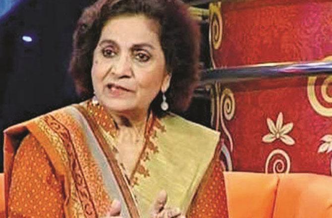 Hasina Moin