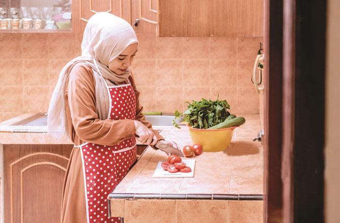 Kitchen - Pic : INN