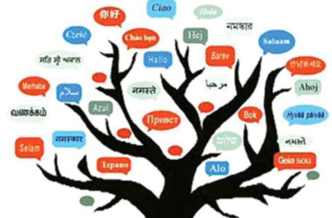 languages - Pic : INN