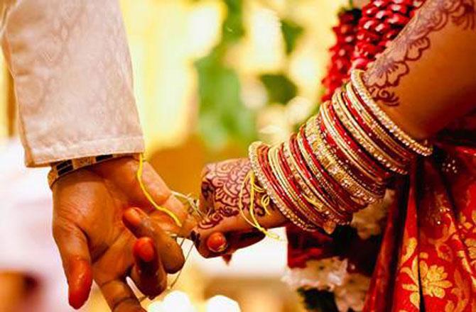 Marriage - Pic : INN