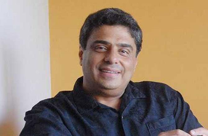 Ronnie Screwvala - Pic : INN