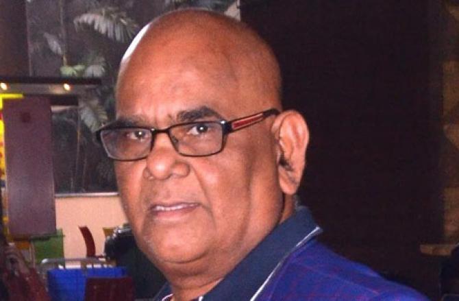 Satish Kaushik.Picture:INN