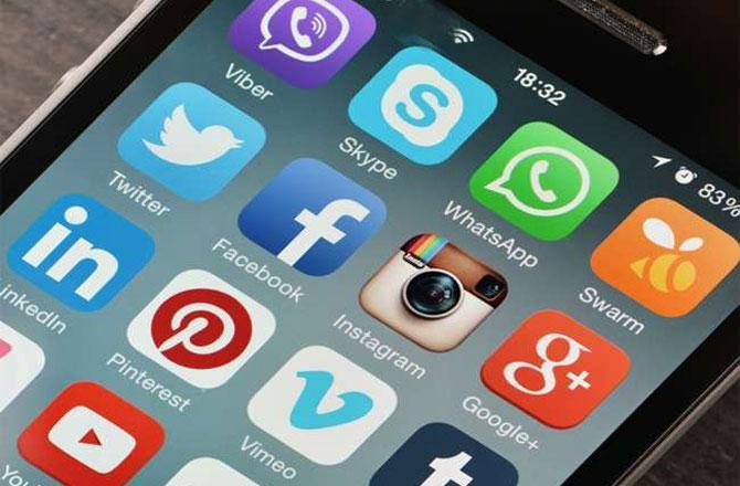 Social Networking - Pic : INN
