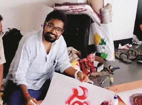 Gajinder Suresh Dalare.Picture:INN