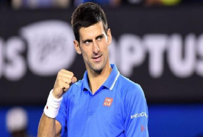 Novak Djokovic. Picture:INN